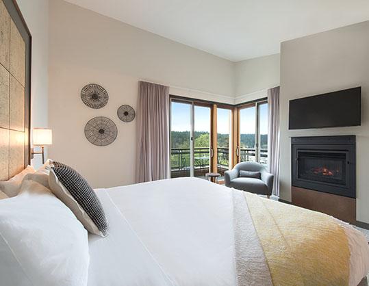 Friday harbor lodging san juan island hotel near seattle for 22 changes salon vancouver washington